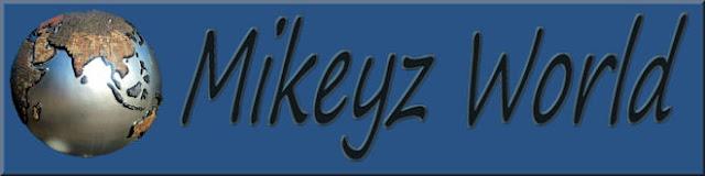 Mikeyz World