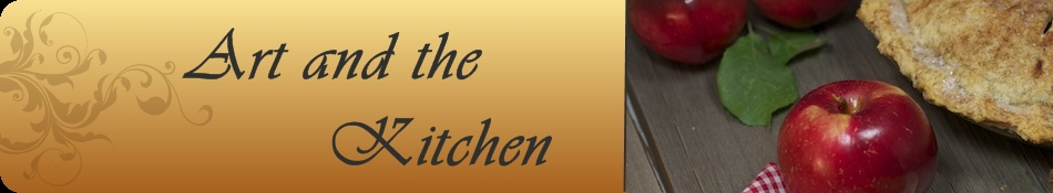 ArtandtheKitchen