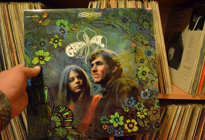 Gentle Soul - Gentle Soul 1968 (Epic)