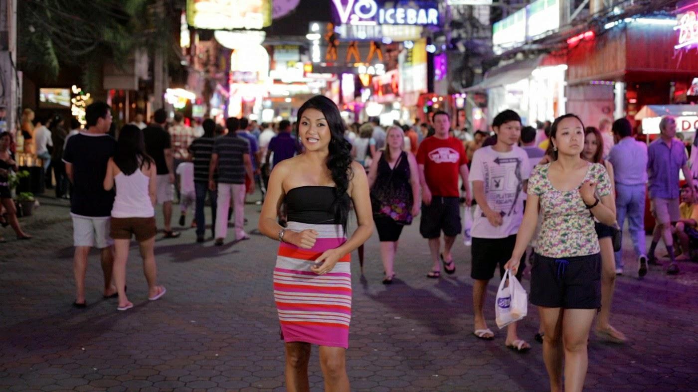 Pattaya Nightlife Area Hotels