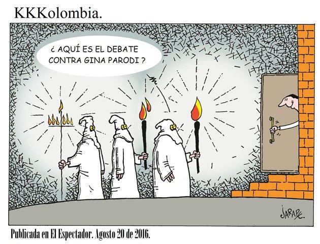KKKolombia