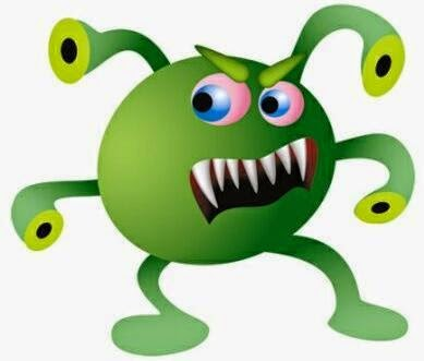 Tips Dan Trik Menghilangkan Virus Readme.eml dan Runonce.exe