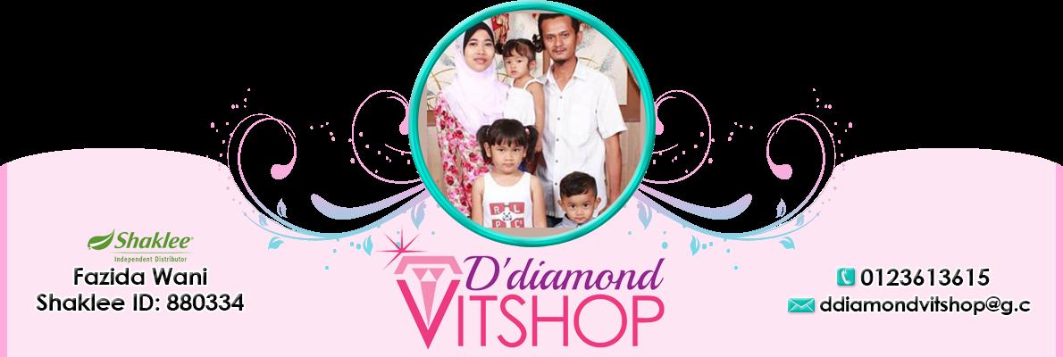 D'diamondvitshop