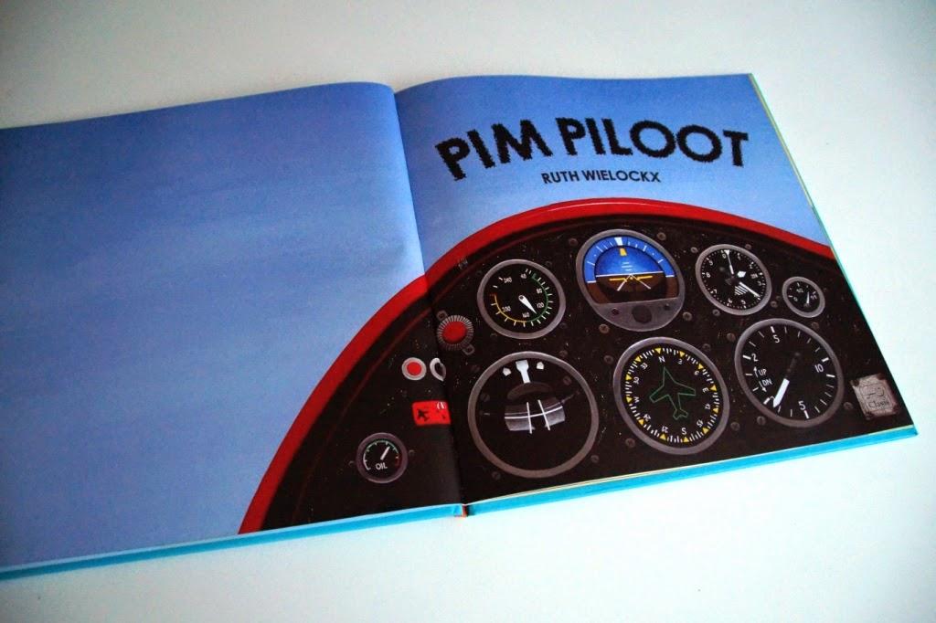 Pim Piloot bt Ruth Wielockx