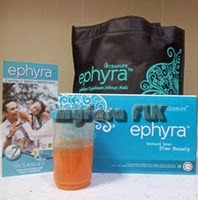 EPHYRA : Serlahkan Kejelitaan Sebenar Anda