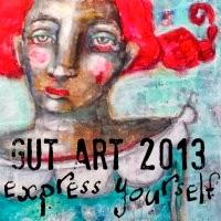 GUT ART 2013