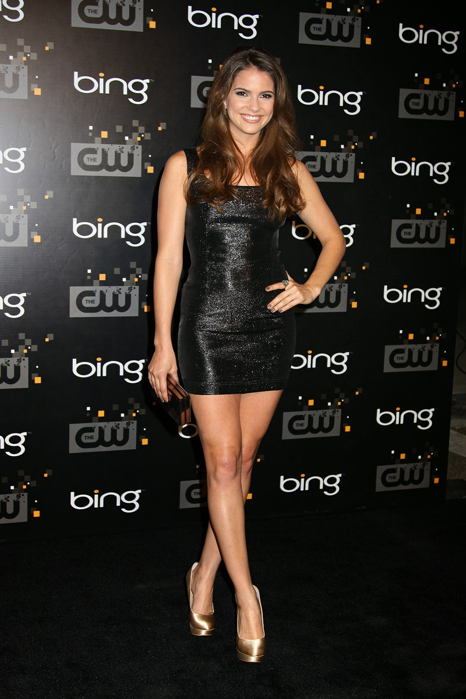 Shelley Hennig 2013 Celebrities: SHELLEY H...