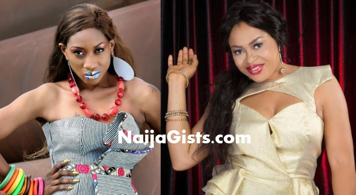 oge okoye cheated husband