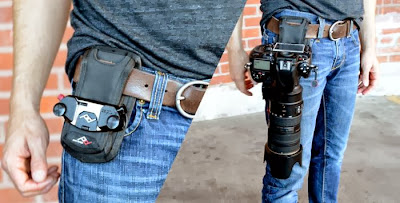 Innovative Camera Straps and Smart Camera Clips (10) 4