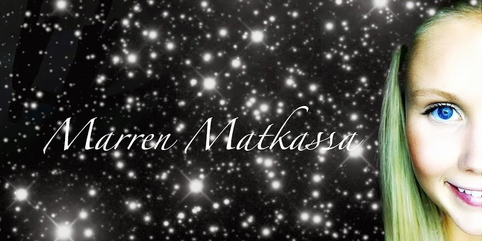 Marren Matkassa