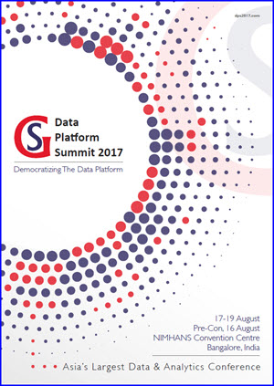Data Platform Summit 2017