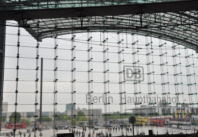 Berlin Hauptbahnof