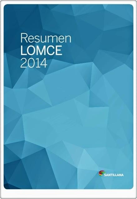 http://www.santillana.es/recursos/resumen_lomce/#1