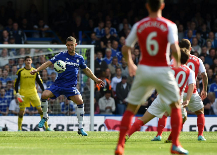 Preview Arsenal vs Chelsea 26 April 2015