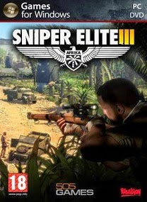 Sniper Elite 3 Target Hitler Hunt the Grey Wolf DLC-FTS