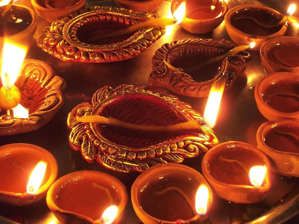Aninda Pramanik Diwali Photography