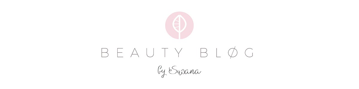 Beauty Blog by Susana