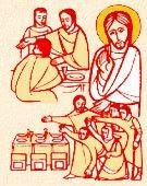 สัปดาห์ที่ 22 เทศกาลธรรมดา ปี C: พระเยซูเจ้าแบบอย่างของความสุภาพถ่อมตน