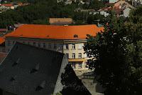 Radnice/Town Hall