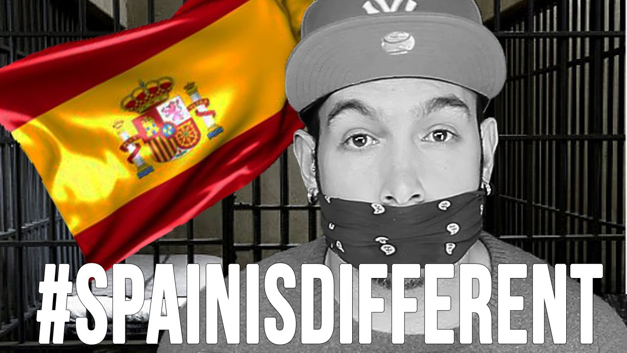 #SPAINISDIFFERENT BY LYTOS: (VÍDEO)