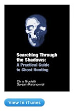 Ghost Hunting Guide - iPad Edition