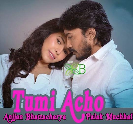 Tumi Acho, Palak Muchhal