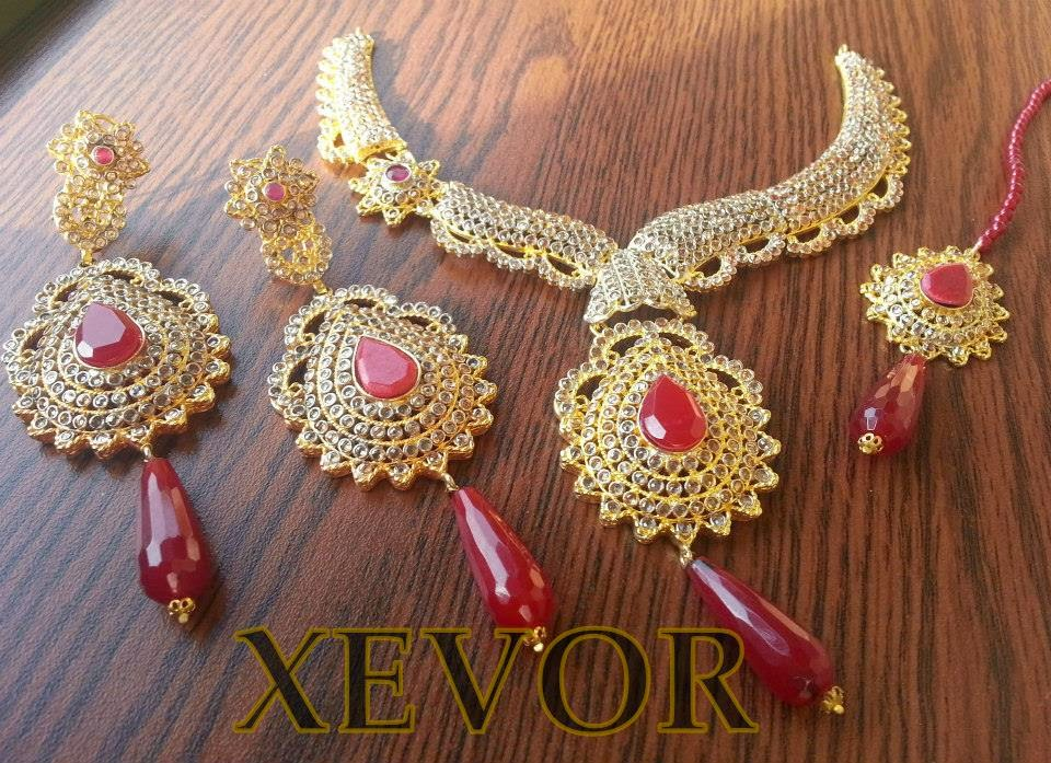 New Gold And Silver Jewelry Collection By Xevor From 2015 | Summer ...