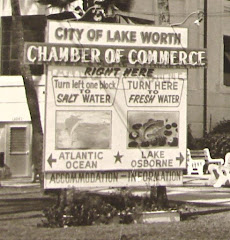 "Should City of Lake Worth change name to ""Lake Worth Beach""?"