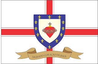 Bandeiras das Comuni.