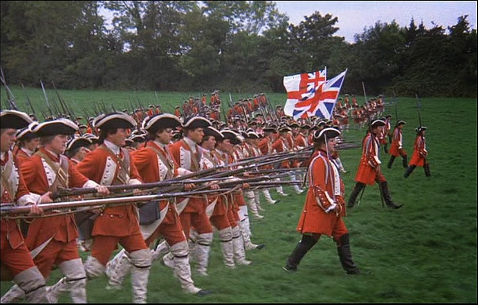 seven years war Philadelphia and the surrounding area played a significant role in the seven  years' war (1756-63), also known as the french and indian war and the great  war.