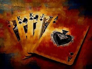 Foto Kartu Poker