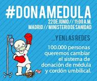 Todos a Madrid el 22 de Junio!