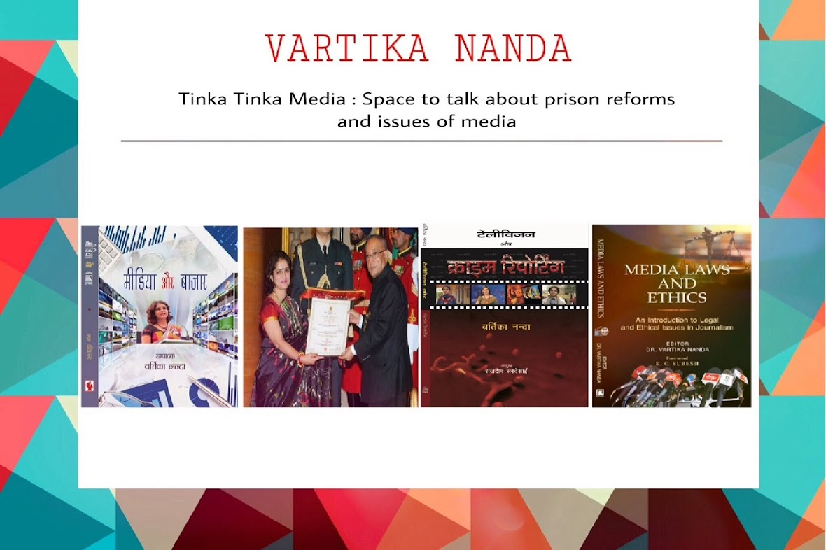 Vartika Nanda