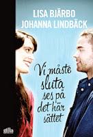 Johanna Lindbäck och Lisa Bjärbo