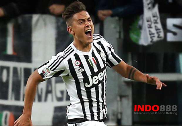 Paul Pogba Menjadi Pahlawan Juventus Melawan AC Milan - Indo888