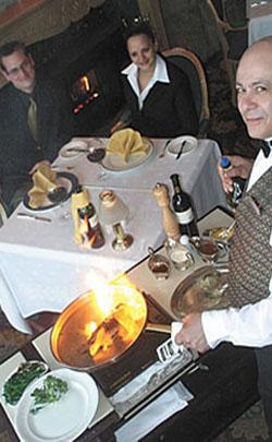 Matrimonio e un tocco di classe tipos de servicios de mesa for Tipos de servicios de un hotel