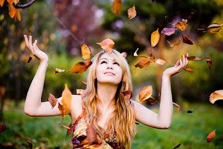 A arte de ser feliz – por Cecília Meireles