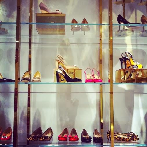 Kate Spade Shoes Madison Avenue