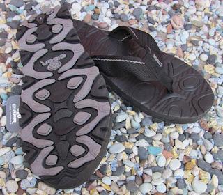 Sandal Eiger S135