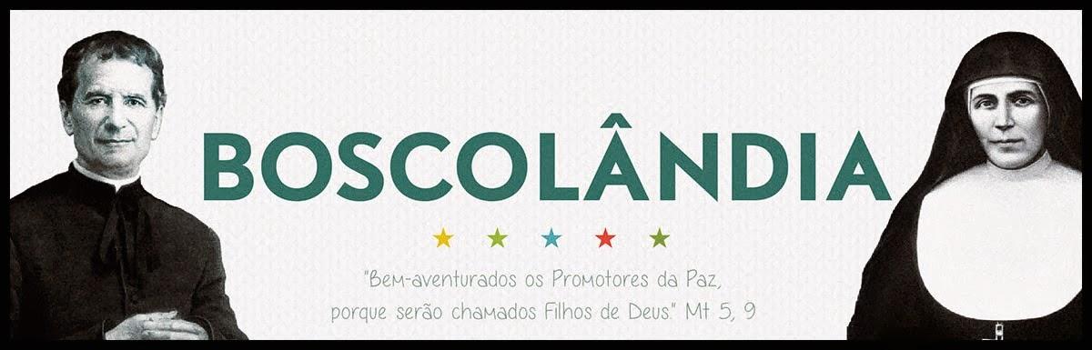 Boscolândia