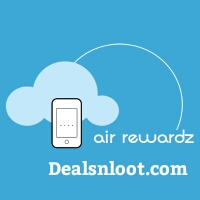 Air Rewardz App Get Rs 30 Free Recharge per Referral (NO VERIFICATION)