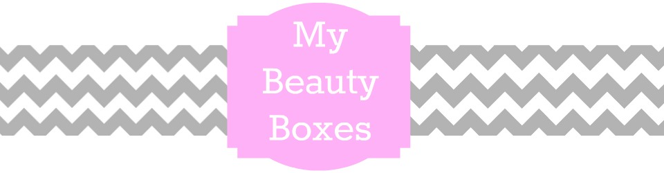 My Beauty Boxes