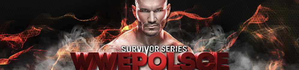 WWE Survivor Series 2014 - WWE Polsce