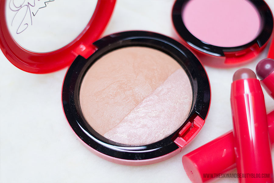 MAC Refresh Mineralize Skinfinish