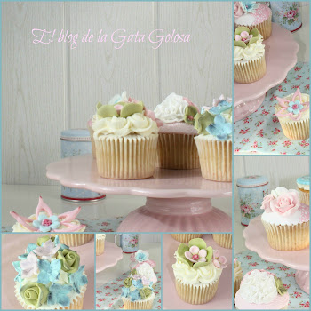 TALLER DE CUPCAKES