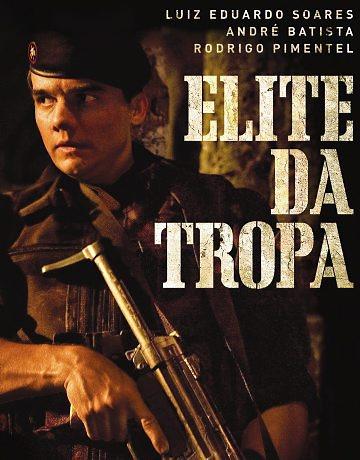 Tropa de Elite 1 Online Dublado