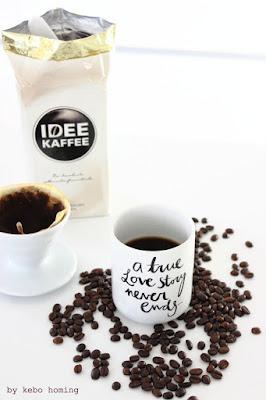 Kaffeeliebe, Kaffee am Samstag, Slow Brew, Idee Kaffee bei kebo homing, dem Südtiroler Food- und Lifestyleblog, Foodstyling und Photography