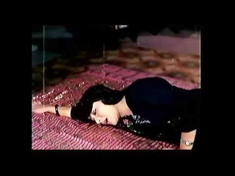 Shab E Gham Old Pakistani Sad Video Song From Naheed Akhtar
