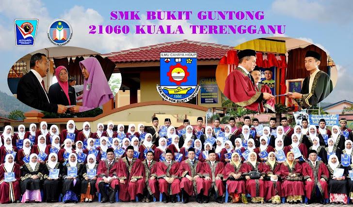 GPM @ PSS  SMK BUKIT GUNTONG  KUALA TERENGGANU
