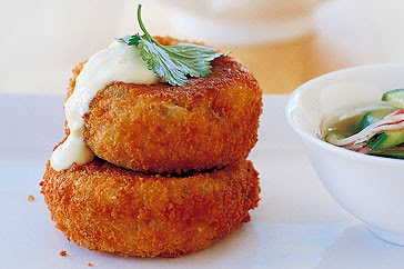 Chinese fish cakes recipes